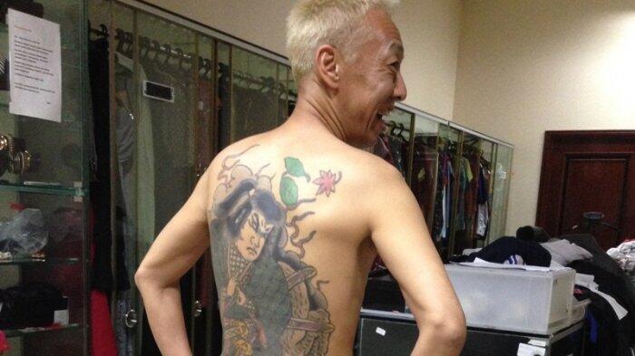 Awal Mula Yakuza Jepang Masuk ke Indonesia