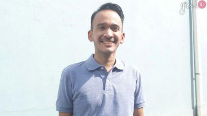 Ivan Gunawan Pacari Cewek Thailand, Ruben Onsu: Jangan Kelamaan, Buruan Nikah