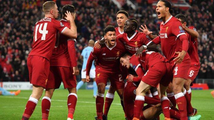 Jelang Lawan Manchester City, Liverpool tak Boleh Latihan di Markas The Citizens