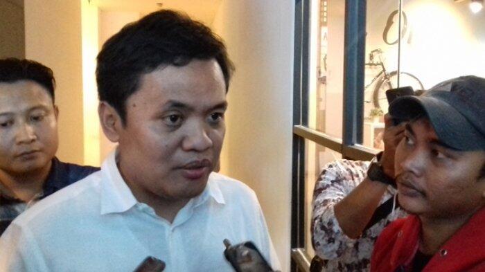 'Sekarang Kami Ingin Pemimpin Baru, Pak Prabowo'