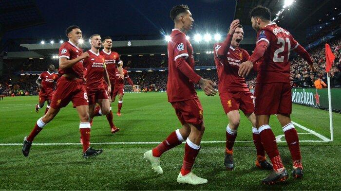 Jelang Leg Kedua Lawan Manchester City, Pelatih Liverpool Ubah Rencana Skuat The Reds