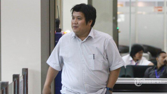 Hilman Susah Payah Cari Setya Novanto hingga Akhirnya Berhasil Ditemui di DPR
