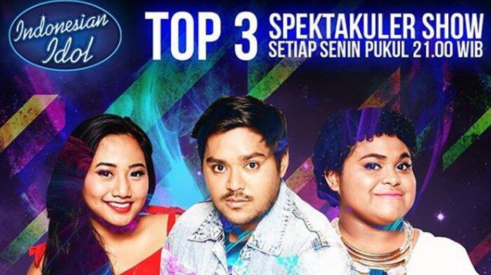 Siapa yang Lolos ke Grand Final Indonesian Idol 2018? Ini Prediksi Penonton
