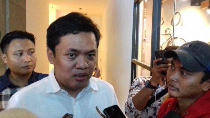 Prabowo Capres? Gerindra: Tinggal Tunggu Resepsinya Aja Kapan