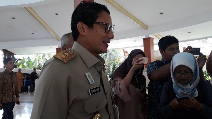 Sandiaga Siap Penuhi Panggilan Ombudsman Terkait Sengketa Tanah di Pulau Pari