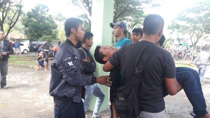 BREAKING NEWS: Korban Miras Oplosan di Cicalengka Bertambah Jadi 14 Orang