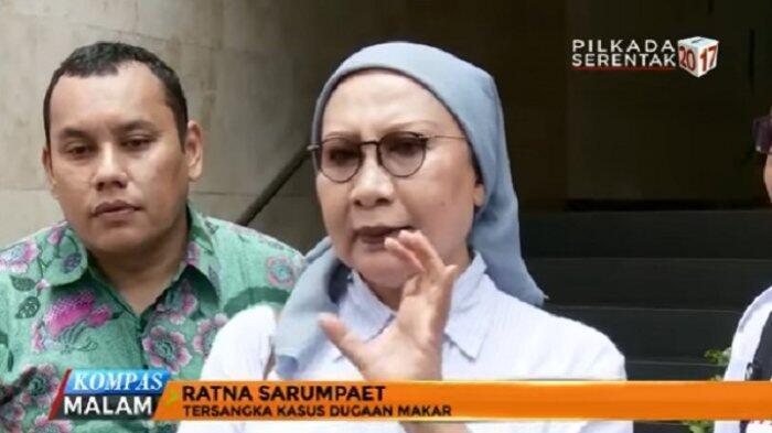 Ratna Sarumpaet Berencana Somasi Dishub DKI, Ini Komentar Sandiaga Uno