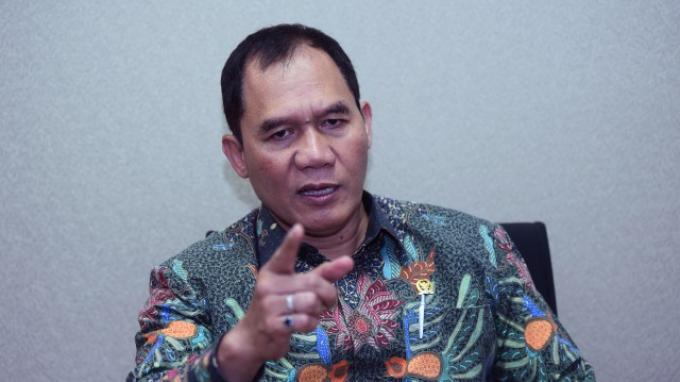 Bambang Haryo Nilai Pembangunan Infrastruktur Tidak Membawa Asas Manfaat