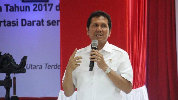 Menteri PANRB Ingin ASN Beradaptasi Terhadap Segala Kemajuan Teknologi