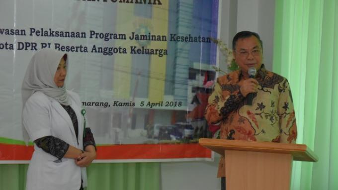 RS Hermina Jadi Provider PT Asuransi Jasindo