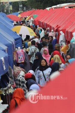 SK Gubernur Sudah Terbit, Revatalisasi Blog G Tanah Abang Segera Terwujud
