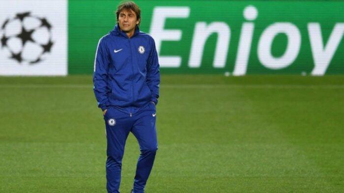 Chelsea Ditahan Imbang West Ham United Bikin Fans tak Nyaman dengan Antonio Conte