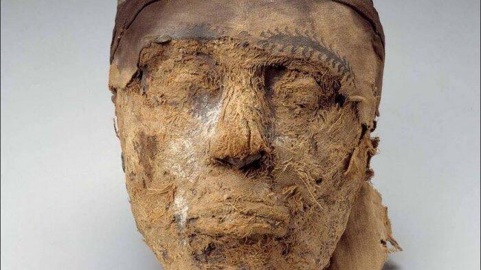 Teka Teki Identitas Mumi Mesir Berusia Ribuan Tahun Akhirnya Terpecahkan