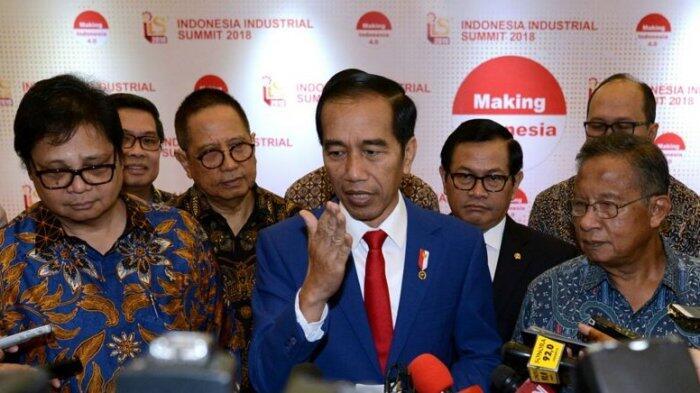 Fadli Zon: Mungkin Gaya Pidato Jokowi Mau Meniru Pak Prabowo