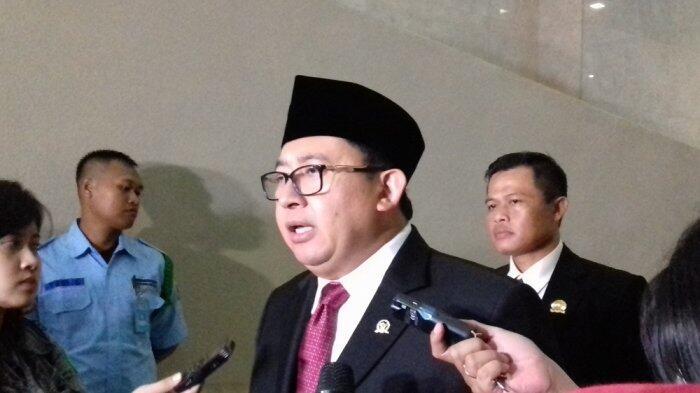 Partai Kubu Joko Widodo Semakin Banyak, Fadli Zon: Enggak Ada Masalah