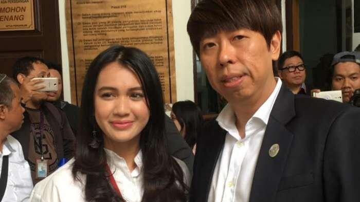 Jelang Sidang Kasus Dugaan Penggelapan Kamera, Dhea Imut Mengaku Kurang Tidur