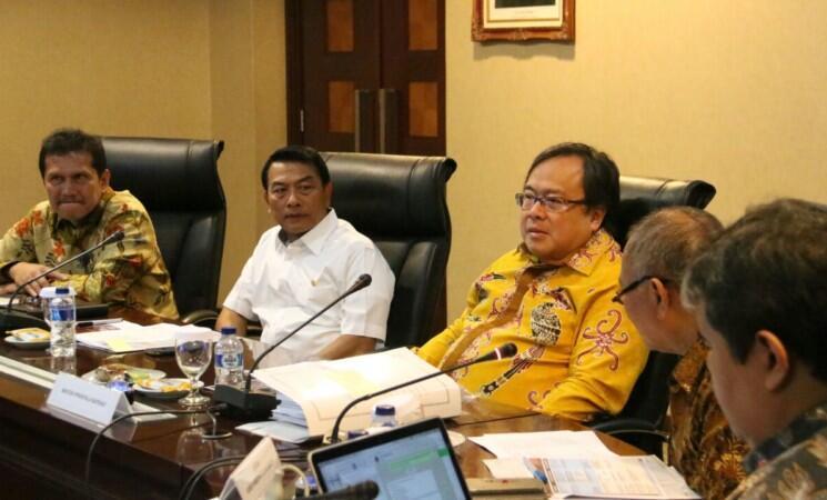 Di KSP, Pemerintah dan KPK Perkuat Kolaborasi dalam Pencegahan Korupsi