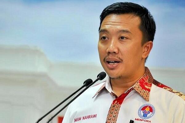 Target Asian Games, Menpora: Indonesia 10 Besar
