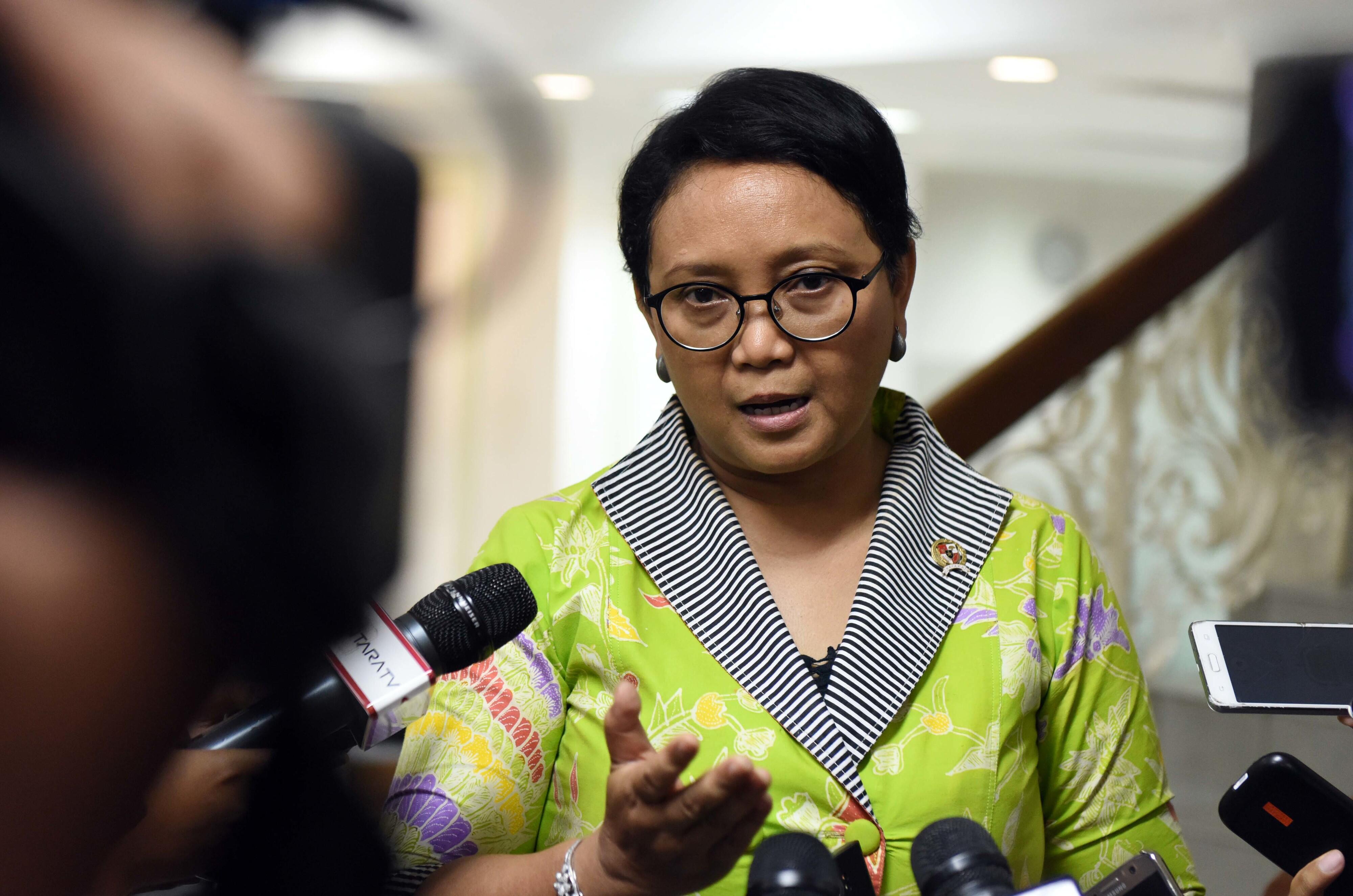 Indonesia Tuan Rumah 25th ASEAN-New Zealand Dialogue