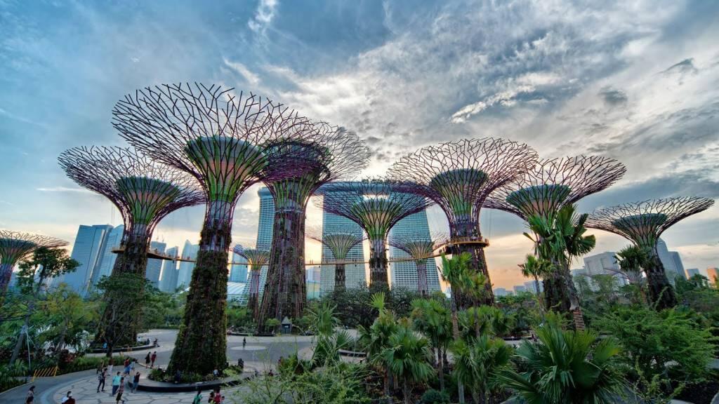 Balasan Dari Tempat Wisata Di Singapura Yang Paling Menarik Kaskus