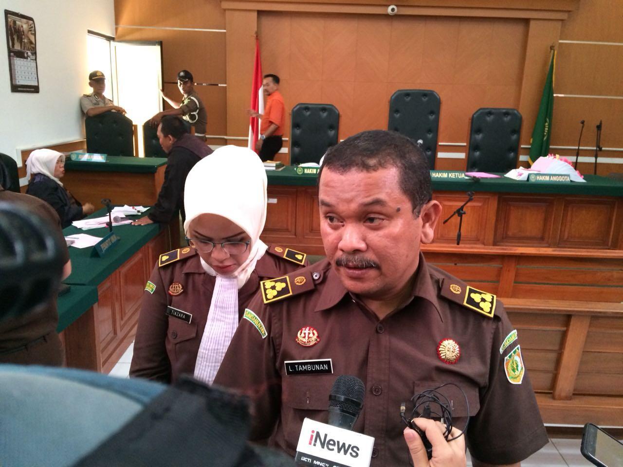 Sidang First Travel, Hakim Pertanyakan Pengawasan Kemenag