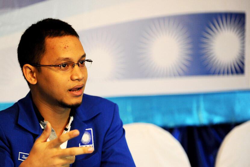 Pilpres 2019: PAN Lakukan Survei Internal untuk Tentukan Sikap Politik