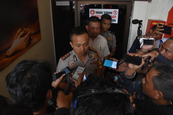 <b> Polisi Tangkap Oknum Pemerintahan yang Diduga Lagi Nyabu</b>