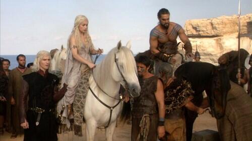 Malta, Negara Mini Tempat Syuting Game of Thrones