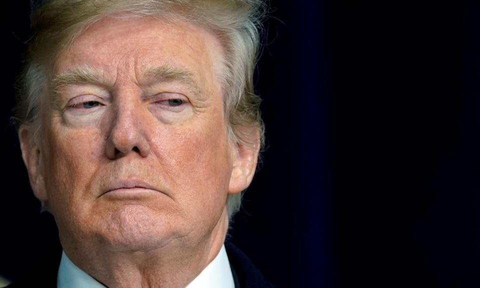 Ini Nih Gan Kebiasaan Aneh Donald Trump, Nomor 5 Ajaib Banget!