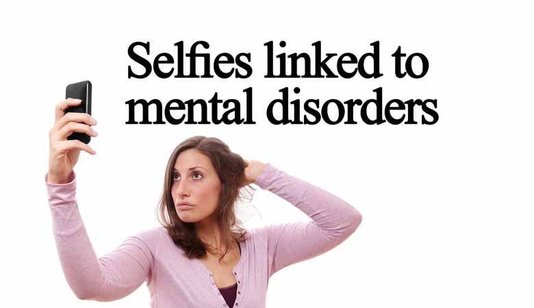 Kecanduan Selfie? Kamu Mungkin Mengidap Selfitis