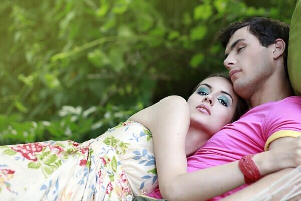 Gambar Romantis Pasangan 22