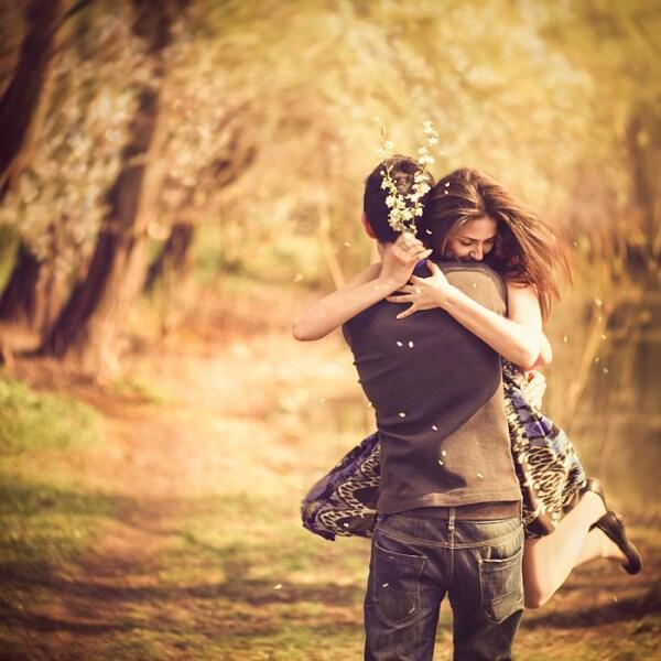 Gambar Romantis Pasangan 31