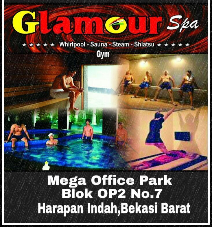 Glamour Harapan Indah
