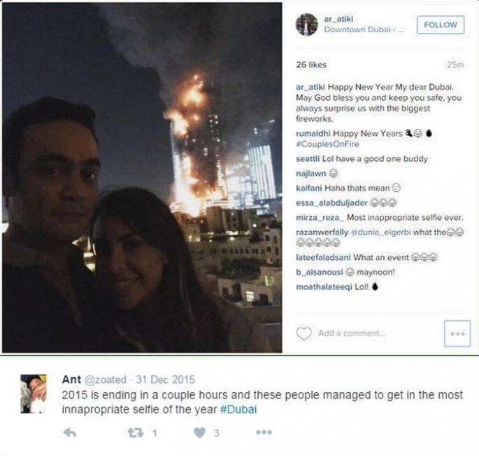 TOP 10 Foto Selfie Yang Paling dibenci di Dunia, Foto Kamu Termasuk?