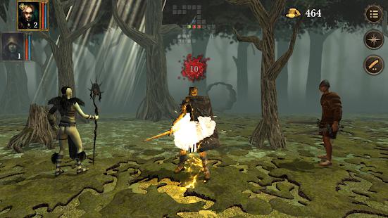 5 Game Mobile RPG Paling SERU yang wajib dicoba di smartphone gansis