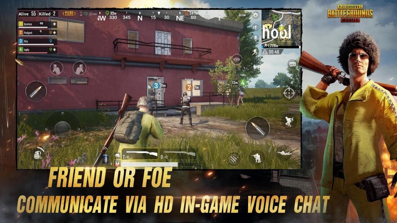 TOP 5 game android yang diadaptasi dari game PC!