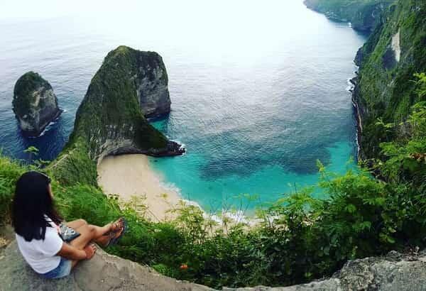 Spot Wisata di Nusa Penida, Bali
