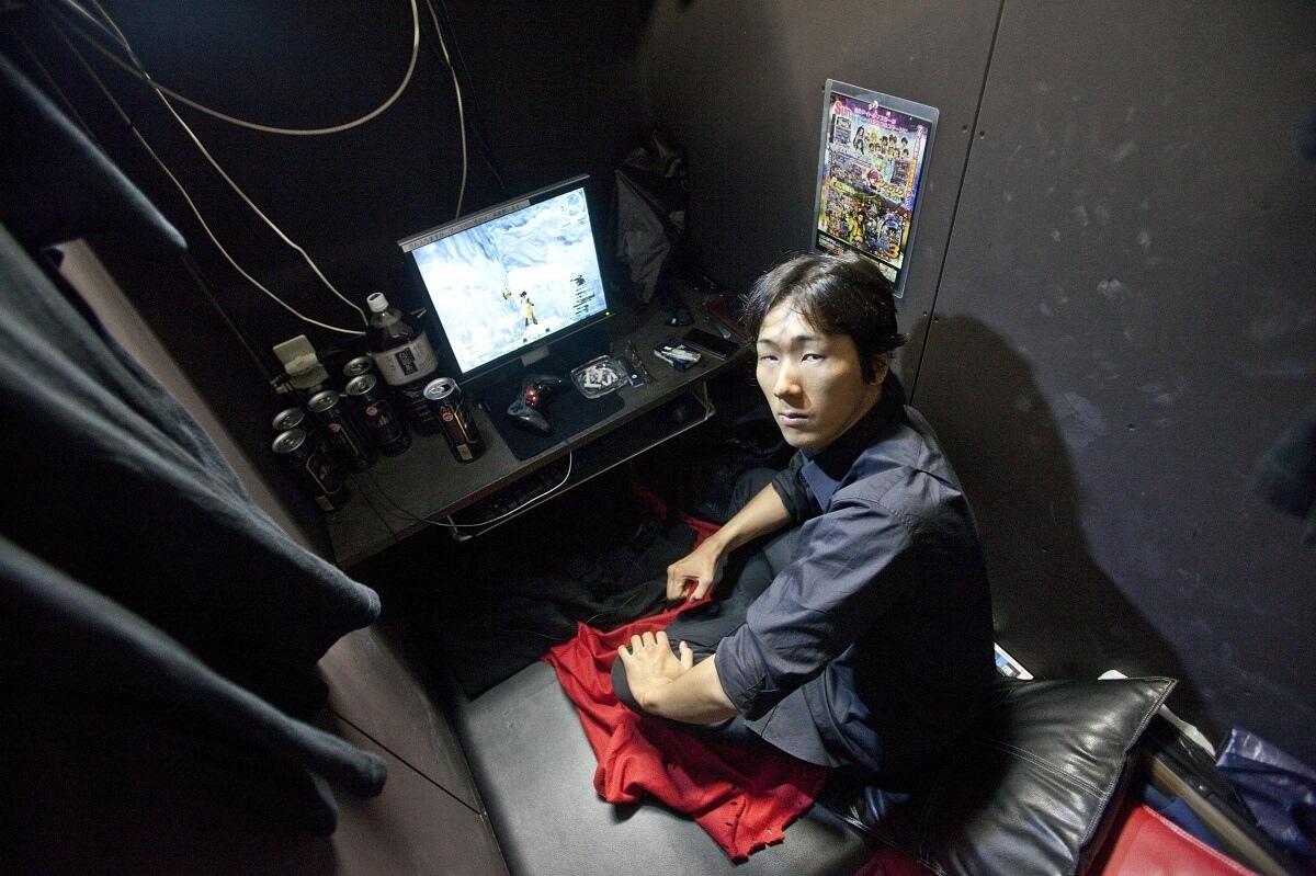 Jalan-Jalan Ke Jepang: Seputar Internet Di Jepang