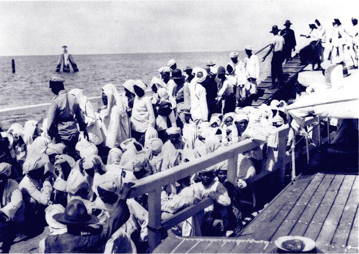Herklots, Penipuan Berkedok Perjalanan Ibadah Di Zaman Kolonial
