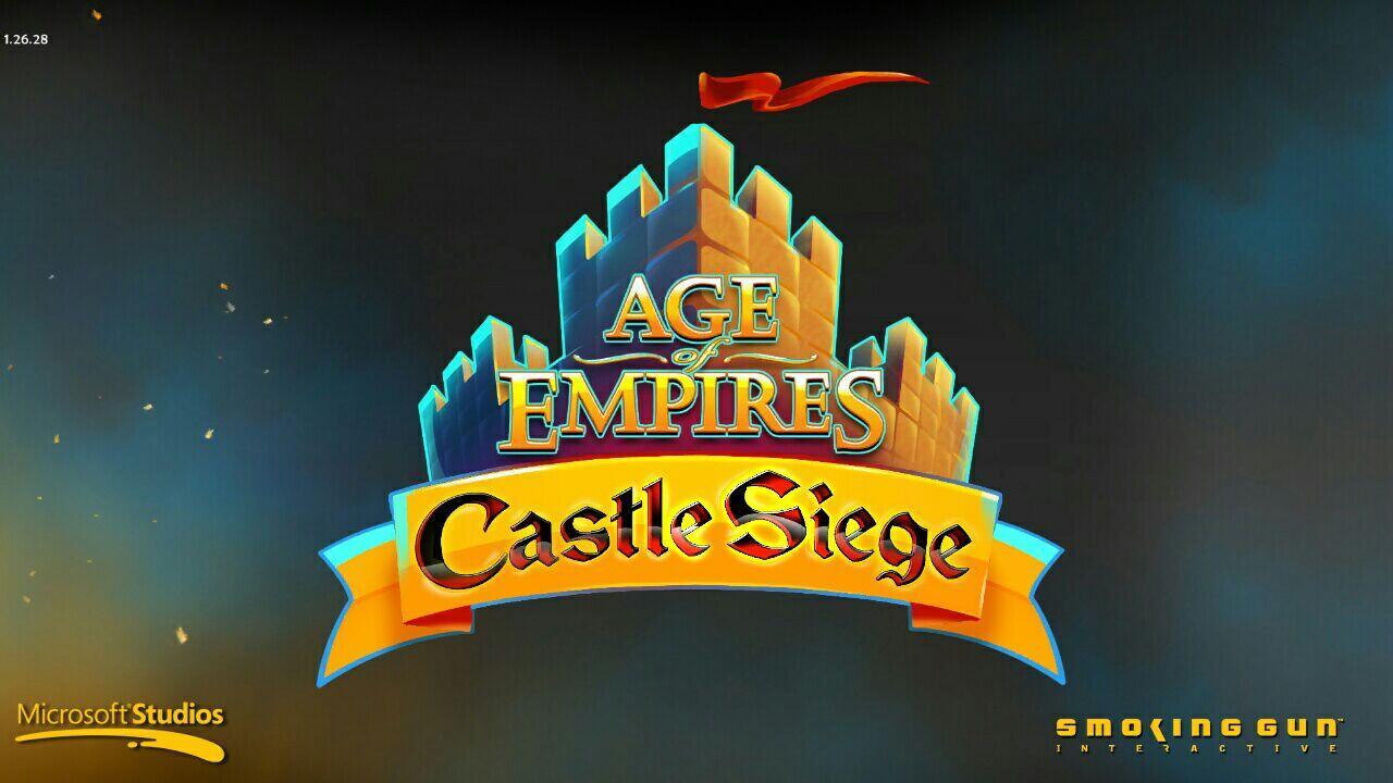 5 Keseruan Bermain Age Of Empires Castle Siege