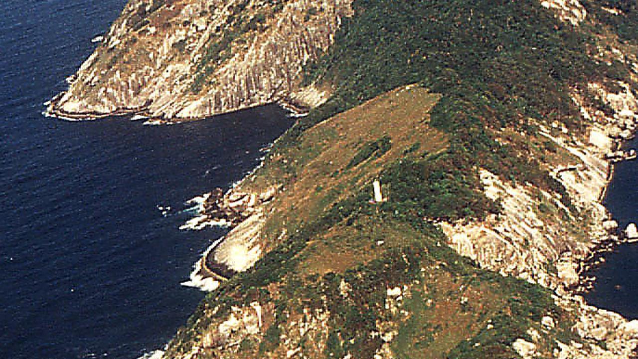 Misterius hingga Berbahaya, 5 Pulau Ini Haram untuk Dikunjungi