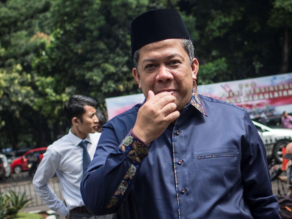 PKS Siap Bermediasi Jika Fahri Hamzah Punya Niat Baik