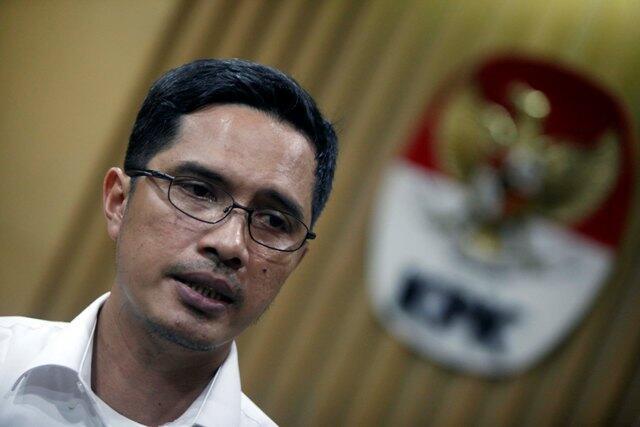 Bupati Bandung Barat Kena OTT KPK