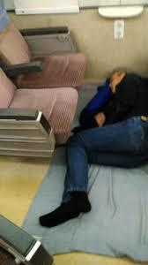 Kereta Tidur Beroperasi Saat Arus Mudik 2018 (PLAN)