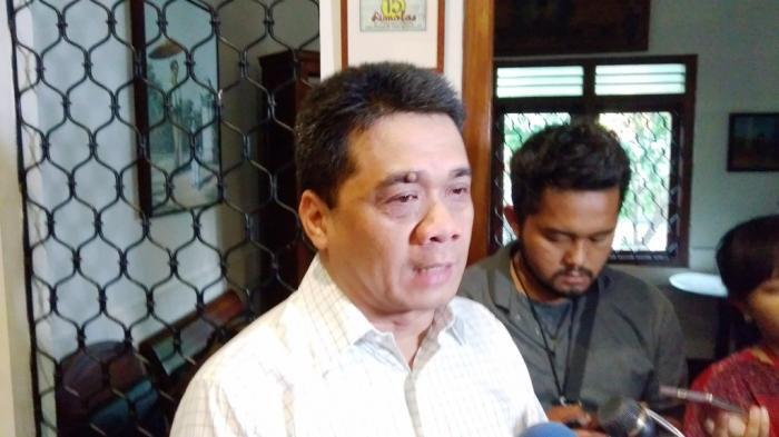 KPU Perbolehkan Pesawat Kepresidenan Dipakai untuk Kampanye, Gerindra Keberatan