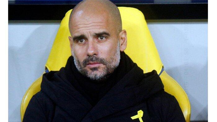 Manchester City Bisa Lolos Jika Tampil Sempurna kata Pep Guardiola