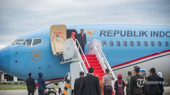 Komisi II DPR Akan Panggil KPU Soal Boleh Digunakannya Pesawat Kepresidenan