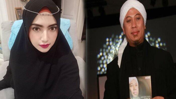 Yulia Mochamad Pamer Video Call Bareng Pria, Netizen Duga Itu Bibir Opick