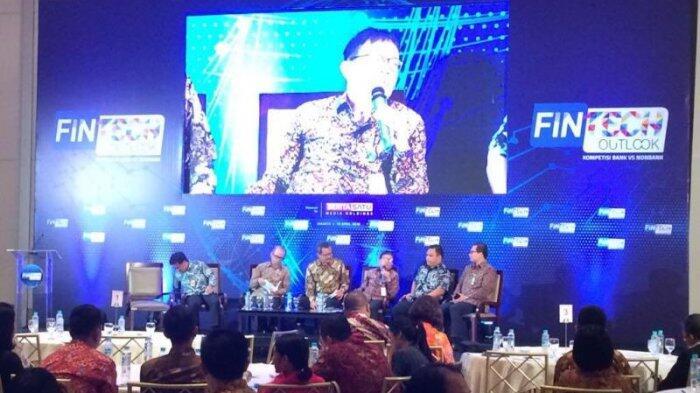 26 Fintech Daftarkan Payment Gateway ke Bank Indonesia