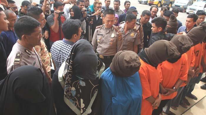 Prostitusi Anak di Aceh Barat Terbongkar, Para Pelanggan Pun Diburu